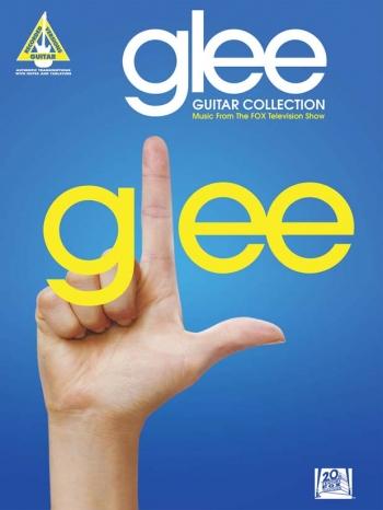 Glee: Guitar Collection: Guitar Tab