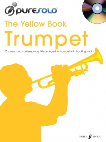 Pure Solo: The Yellow Book: Trumpet