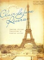 Clair De Lune And Reverie: Piano: Book And Cd
