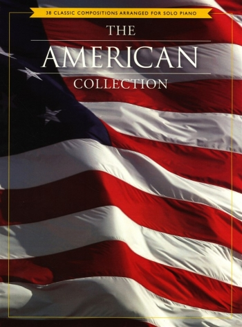 The American Collection: Piano