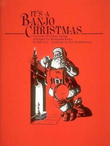 Its A Banjo Christmas