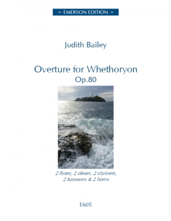 Overture For Whethoryon: Mixed Ensemble