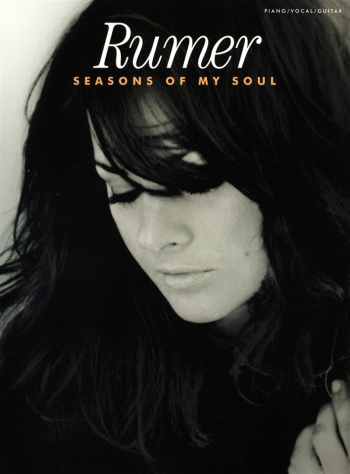 Rumer: Seasons Of My Soul: Piano Vocal & Guitar