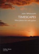 Timescapes: Guitar