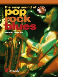 Pop Rock And Blues: Trombone