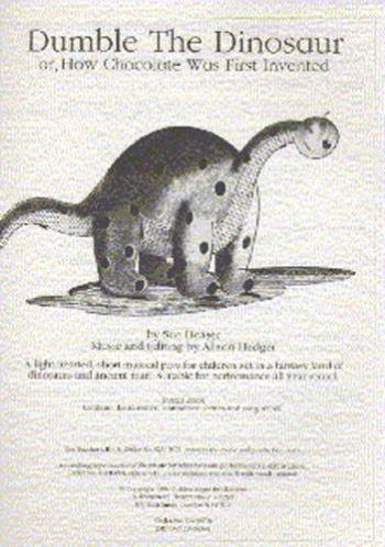 Dumble Dinosaur: Pupils Book