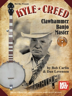 Clawhammer Banjo Master