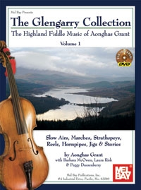 Glengarry Collection: Highland Fiddle Music: Vol 1
