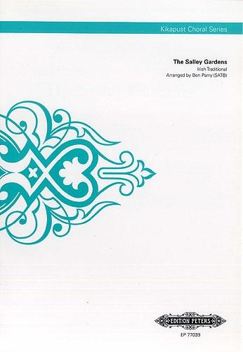 The Salley Gardens: Vocal SATB A Cappella