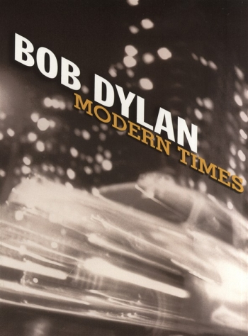 Bob Dylan: Modern Times: Piano Vocal & Guitar