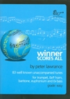 Winner Scores All: Treble Brass: Trumpet Part & CD ( Lawrance)