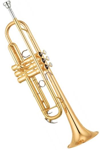 Yamaha YTR-5335G Trumpet