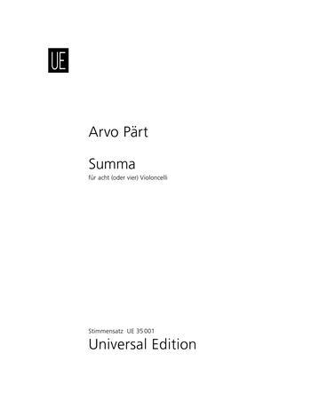 Kurt Weill Songs: Saxophone Quartet SATB: Score & Parts