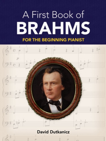 A First Book For The Beginning Pianist