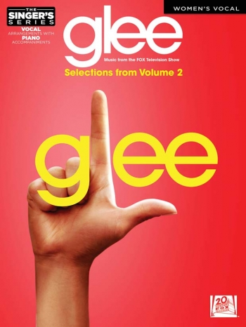 Glee: Selections From Volume 2: Vocal: Womens Edition