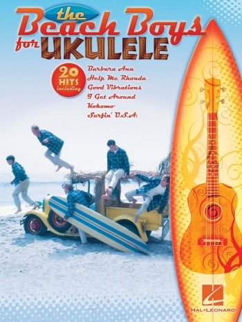 Beach Boys For Ukulele