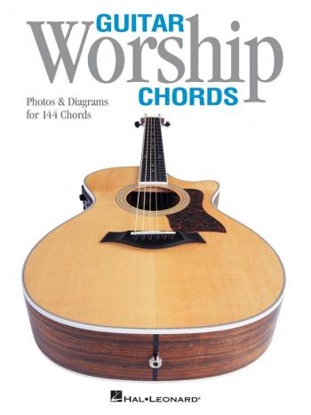 Guitar Worship Chords