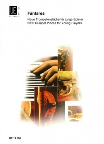 Fanfares: New Trumpet Pieces For Young Players