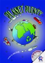 Planet Plenty: Cantata; Bk&Cd (Jane Smith)