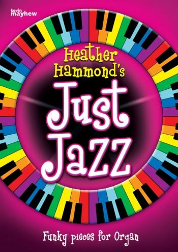Just Jazz : Organ
