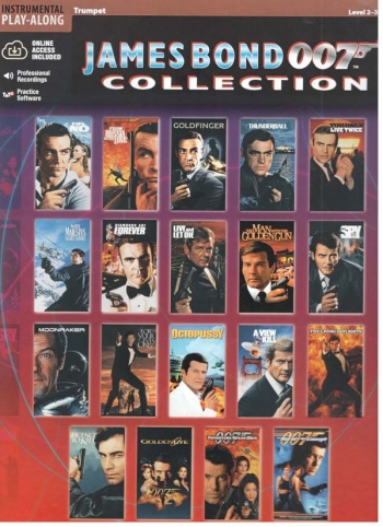 James Bond 007 Collection: Trumpet