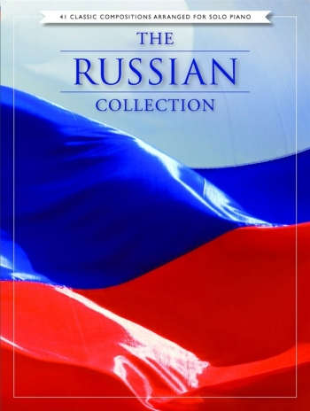 The Russian Collection: Piano Solo
