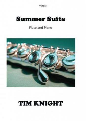 Summer Suite: Flute & Piano
