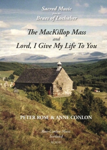 Sacred Music From The Braes Of Lochaber
