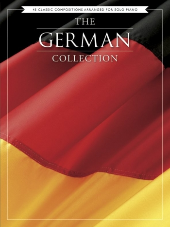 The German Collection: Piano Solo