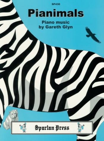 Pianimals: Piano