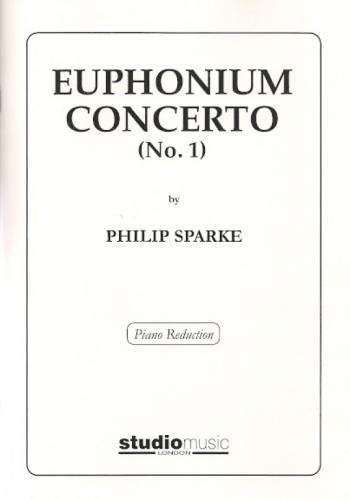 Euphonium  Concerto:  Euphonium & Piano
