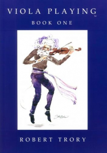 Viola Playing Book One