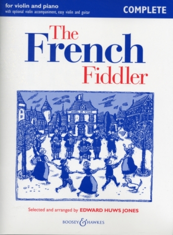 French Fiddler: Violin Complete