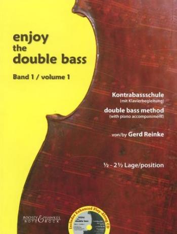 Enjoy The Double Bass: 1