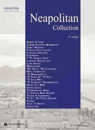 Neapolitan Collection: 25 Songs