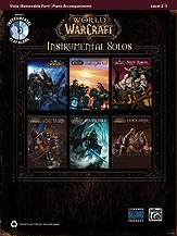 World Of Warcraft: Viola: Instrumental Solos