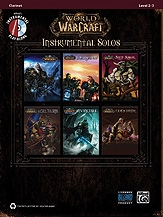 World Of Warcraft: Clarinet: Instrumental Solos