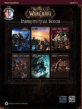 World Of Warcraft: Tenor Sax: Instrumental Solos