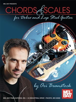 Chords And Scales: For Dobro And Lap Steel: Guitar
