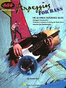 Arpeggios For Bass: Ultimate Reference Guide