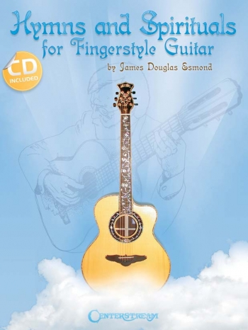 Hymns And Sprituals For Fingerstyle Guitar
