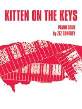 Kitten On The Keys: Piano