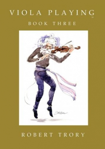 Viola Playing Book Three