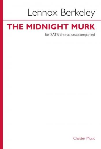 The Midnight Murk: Vocal SATB