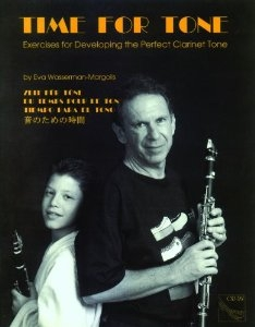 Time For Tone (Exercises To Develop Or Enhance Your Clarinet Tone)