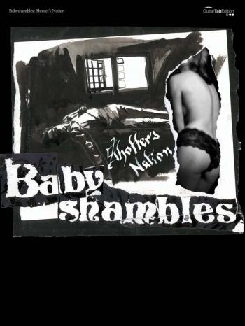 Shotters Nation: Baby Shambles: Guitar Tab