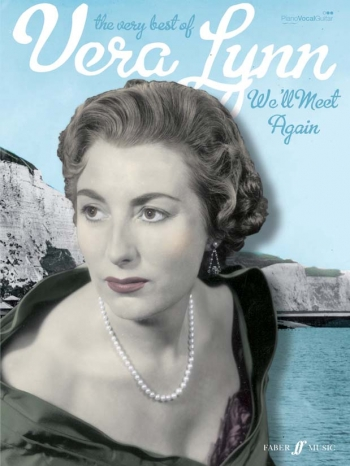 Vera Lynn: The Very Best Of: Piano Vocal Guitar