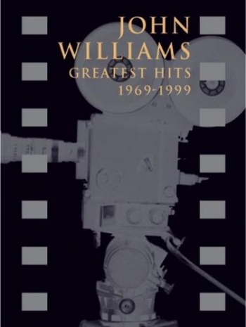 John Williams Greatest Hits 1969-1999: Piano Vocal Guitar