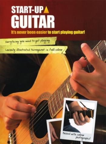 Start-Up Guitar