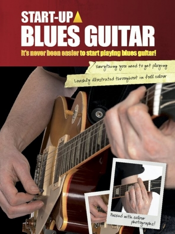 Start-Up Blues Guitar